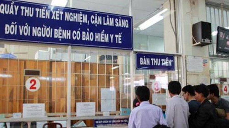 Đề xuất hướng dẫn thanh toán chi phí khám, chữa bệnh BHYT theo giá dịch vụ