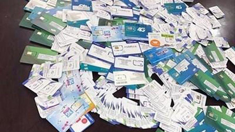 Doanh nghiệp viễn thông cắt liên lạc thuê bao phát tán cuộc gọi rác