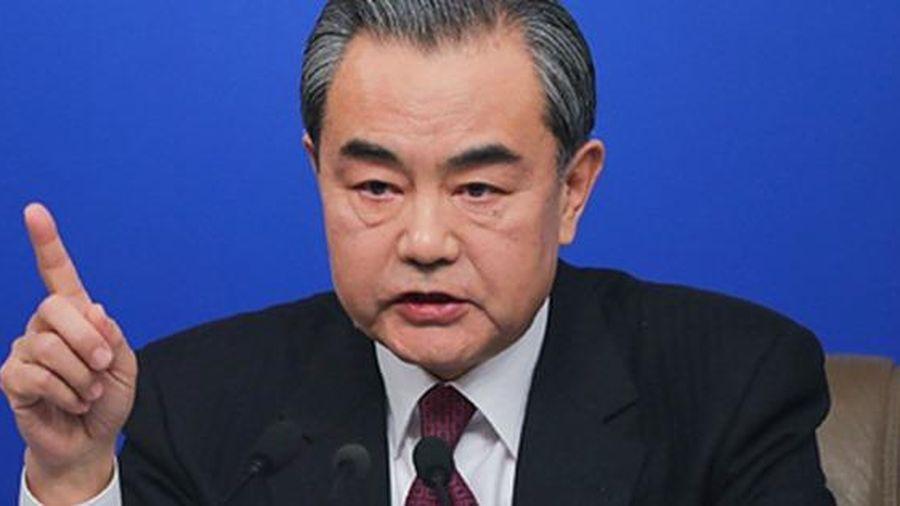 Trung Quốc nêu ra ba bước để cải thiện quan hệ với Mỹ