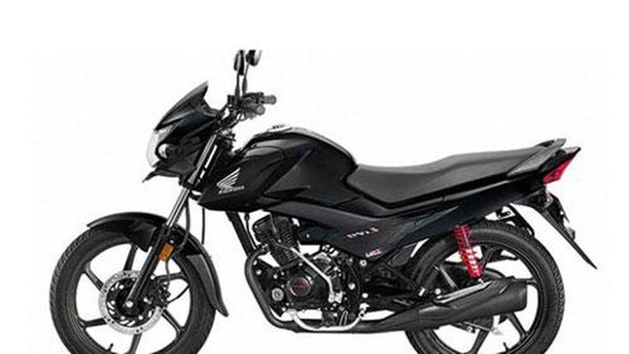 Honda tung ra mẫu xe côn tay 'cực chất' ăn đứt Yamaha Exciter 150, giá rẻ như xe Wave