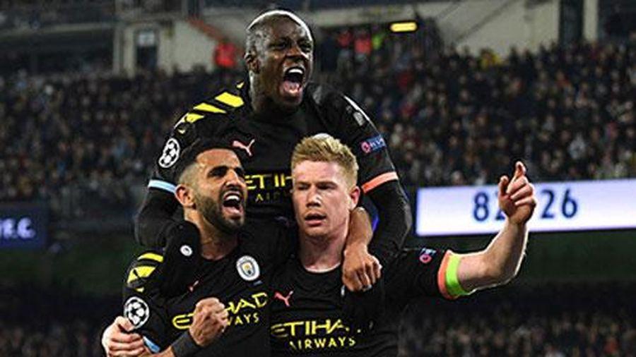 Real lo âu, Man City phấn khích trước quyết định của UEFA