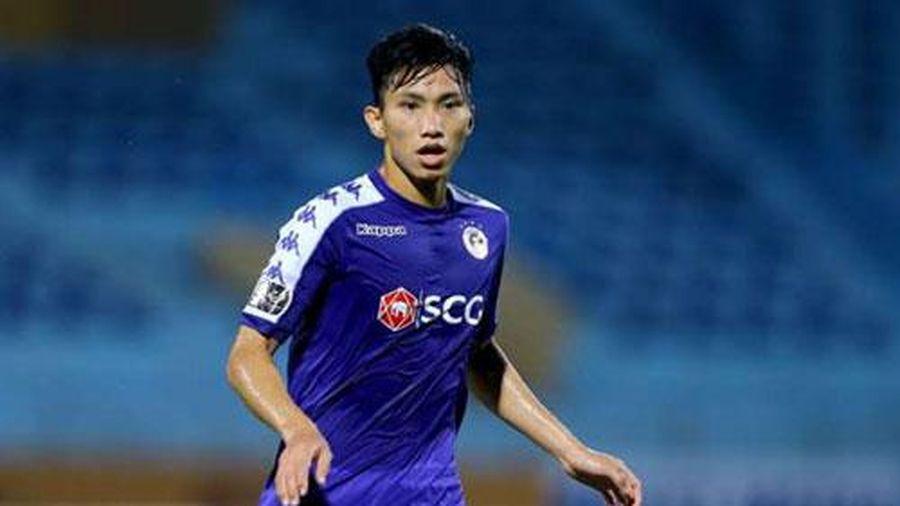 CHÍNH THỨC: Văn Hậu chia tay Heerenveen, trở lại Hà Nội FC