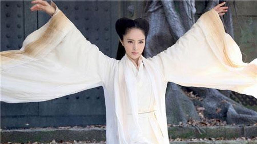 Nhan sắc xinh đẹp lại sở hữu võ công thượng thừa nhưng những 'mỹ nhân của Kim Dung' này lại suốt đời đau khổ vì tình