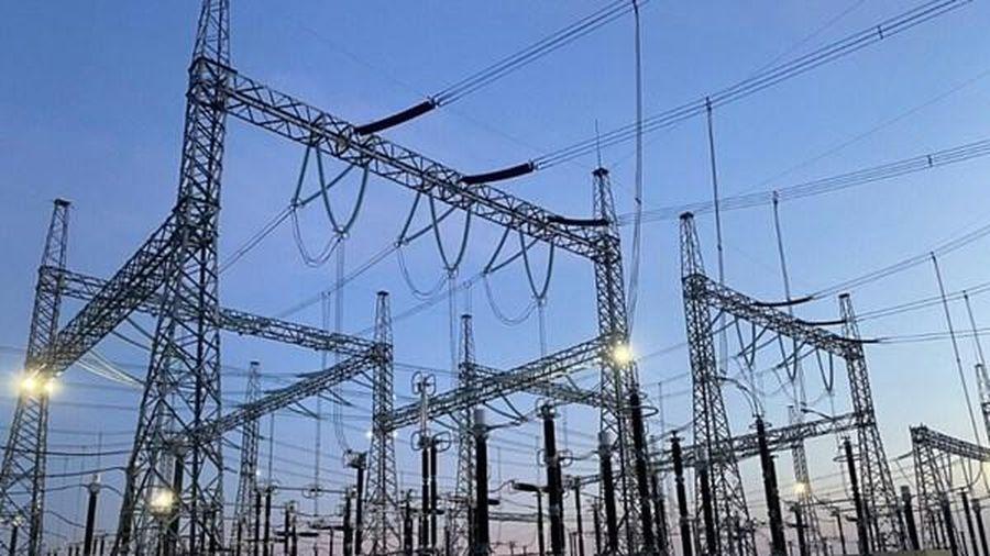 Đóng điện thành công 3 công trình thuộc Nhiệt điện Sông Hậu 1