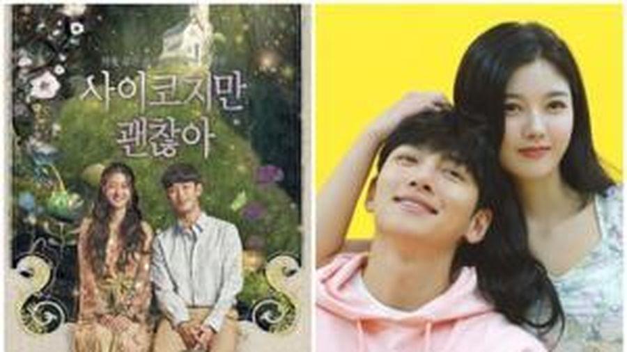 Hai cảnh phim Hàn đầy lãng mạn mà bạn không thể bỏ qua trong tuần này!