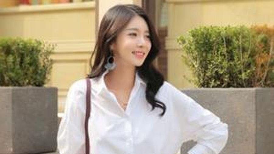 9 cách phối đồ đơn giản và tinh tế với áo sơ mi trắng