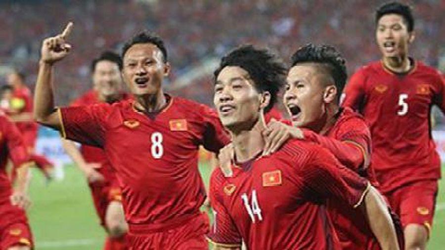 HLV Park Hang Seo dự kiến gọi 10 cầu thủ mới cho ĐT Việt Nam