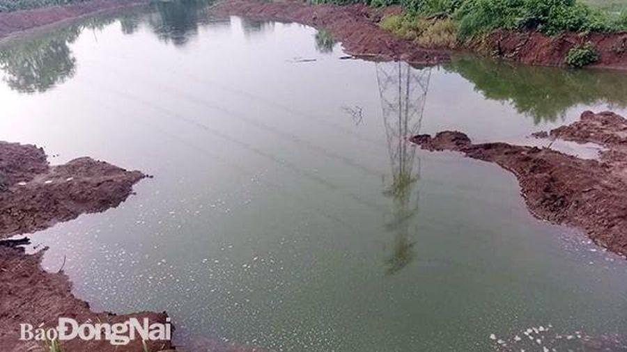 Một học sinh bị đuối nước tử vong
