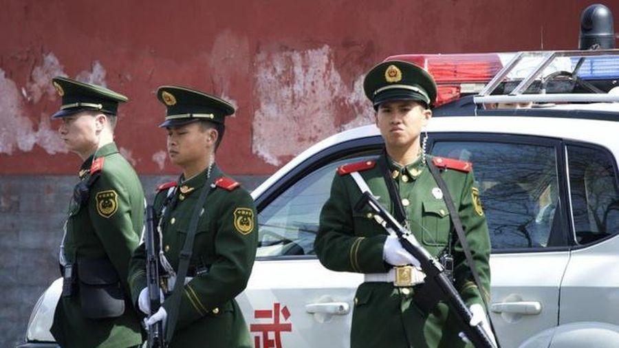 Mỹ cảnh báo công dân tại Trung Quốc về rủi ro bị bắt giữ, trục xuất