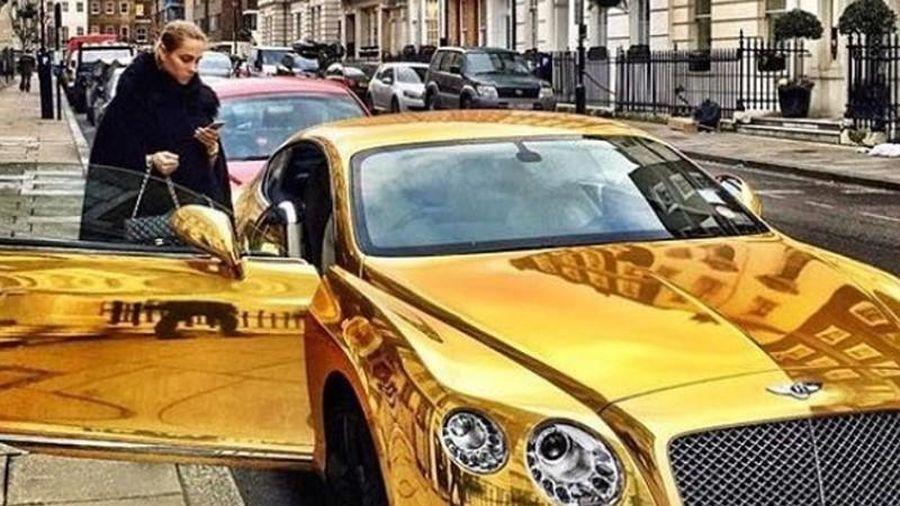 Người đứng sau cuộc chơi tiền tỷ của rich kid thế giới tiết lộ bí mật 'choáng'