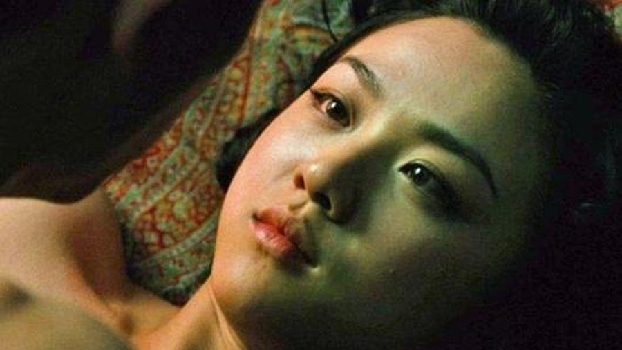 Người đẹp từng bị 'cấm cửa' ở làng giải trí xứ Trung vì cảnh nóng trong 'Sắc, Giới' giờ ra sao?