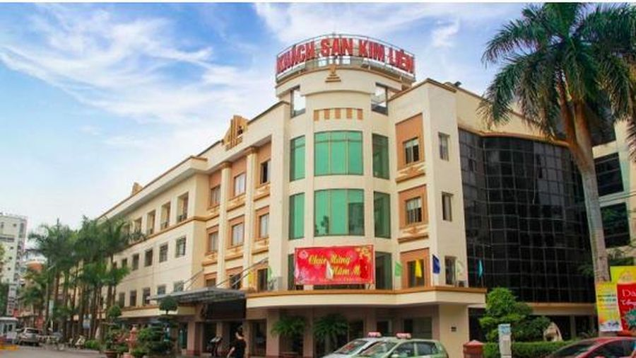 Chuyển động mới tại 'đất vàng' Khách sạn Kim Liên