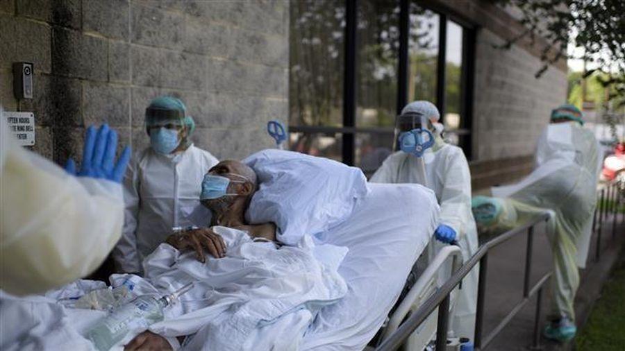 Mỹ: Thị trưởng thành phố Atlanta dương tính với virus SARS-CoV-2