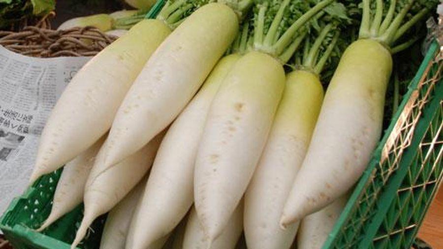 Những loại củ được xem là 'thần dược' của gan và thận, ăn vào sạch độc tố lại tốt cho sức khỏe