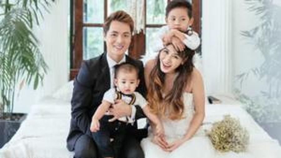 Chân dung 3 cô vợ 'tào khang' đứng sau thành công của sao Việt
