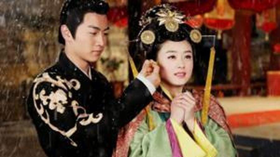 'Lục Trinh truyền kỳ' sau 7 năm phát sóng: Triệu Lệ Dĩnh được coi như tiểu công chúa, Dương Dung và Trần Hiểu lại khá đơn điệu
