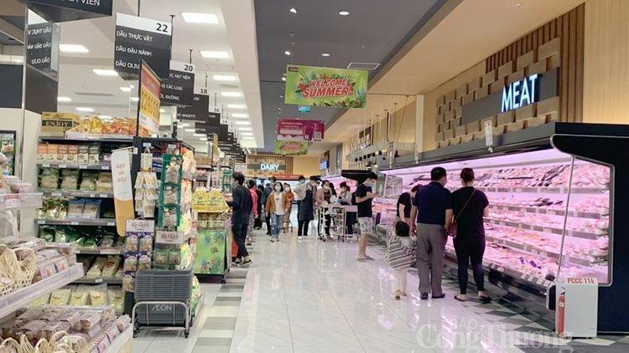 Hà Nội: Thị trường bán lẻ truyền thống tăng trưởng mạnh