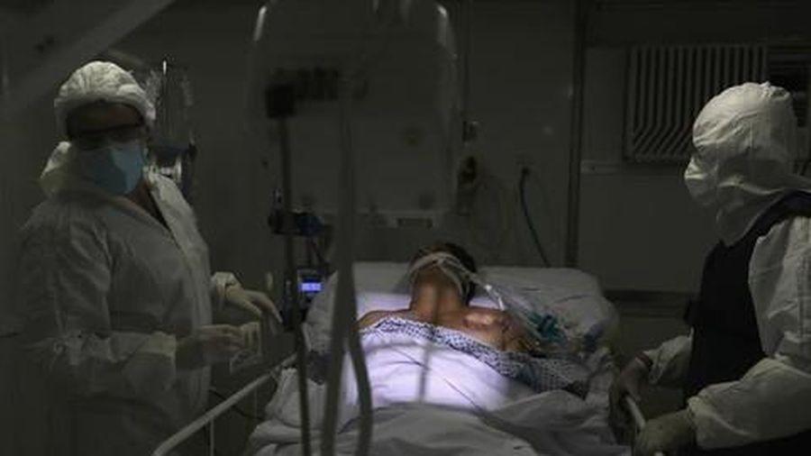 Nghiên cứu mới nhất: Coronavirus tàn phá 'lục phủ ngũ tạng' của bệnh nhân