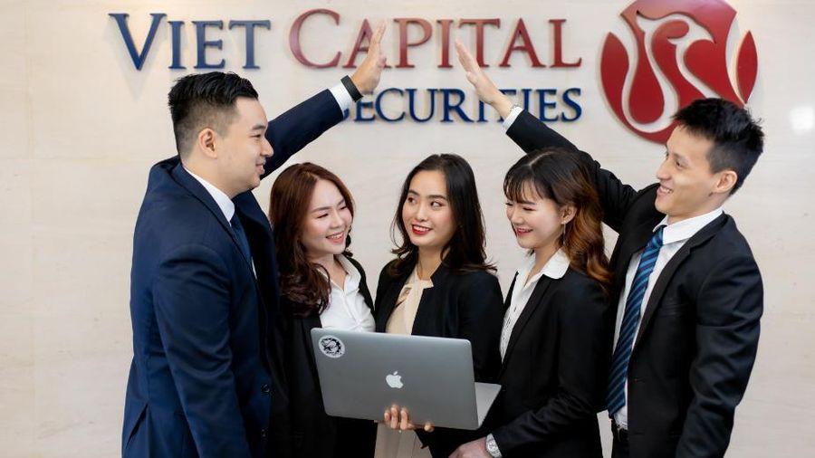 Công ty Chứng khoán Bản Việt (VCI): Tổng giám đốc Tô Hải muốn mua thêm 6 triệu cổ phiếu