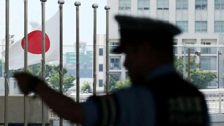 Trung, Triều là tâm điểm 'canh cánh' của quân sự Nhật Bản