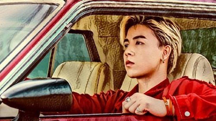 Hot TikToker 2,5 triệu followers Bo Bắp tung MV debut hợp tác cùng producer Hoaprox