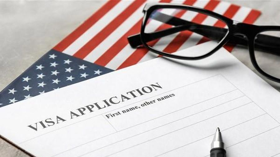 Xét thị thực du học Mỹ trở lại từ 15/7, không xét cho sinh viên học trực tuyến 100%