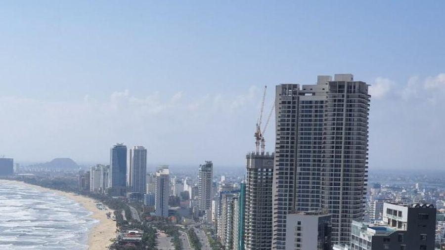 Kinh doanh ế ẩm, hàng loạt khách sạn ven biển Đà Nẵng rao bán