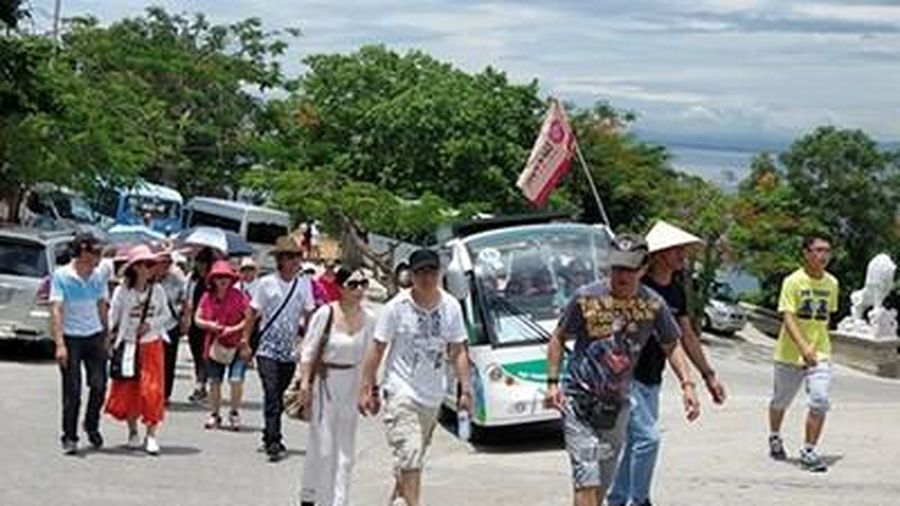 Nhiều hoạt động hấp dẫn tại lễ hội 'Tuyệt vời Đà Nẵng 2020'