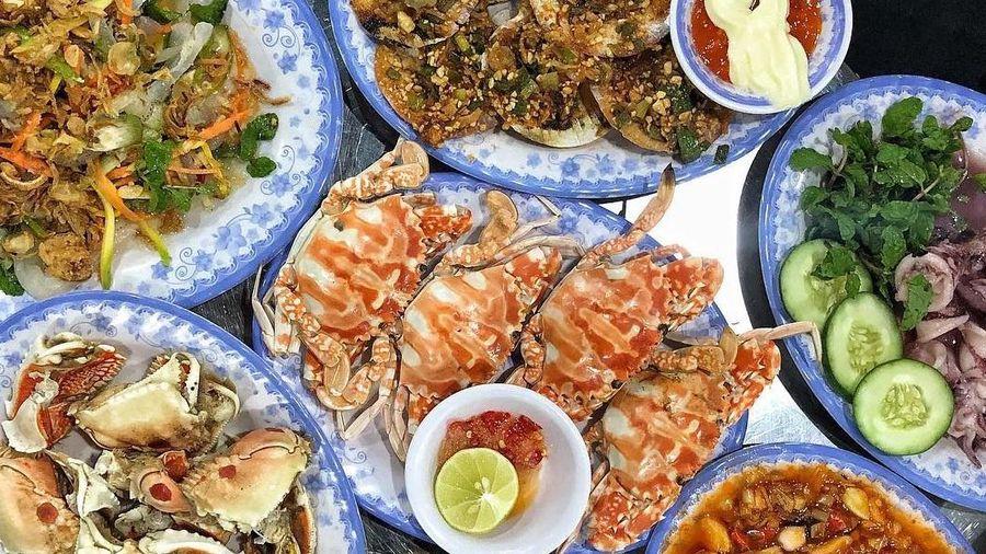 Địa chỉ quán xá cho chuyến food tour ngon rẻ ở Đà Nẵng