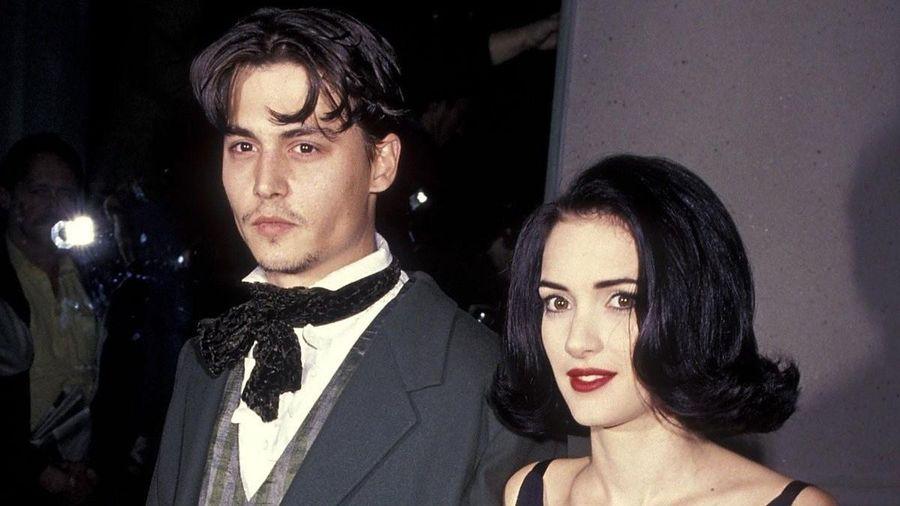 Người tình được Johnny Depp xăm hình là ai?