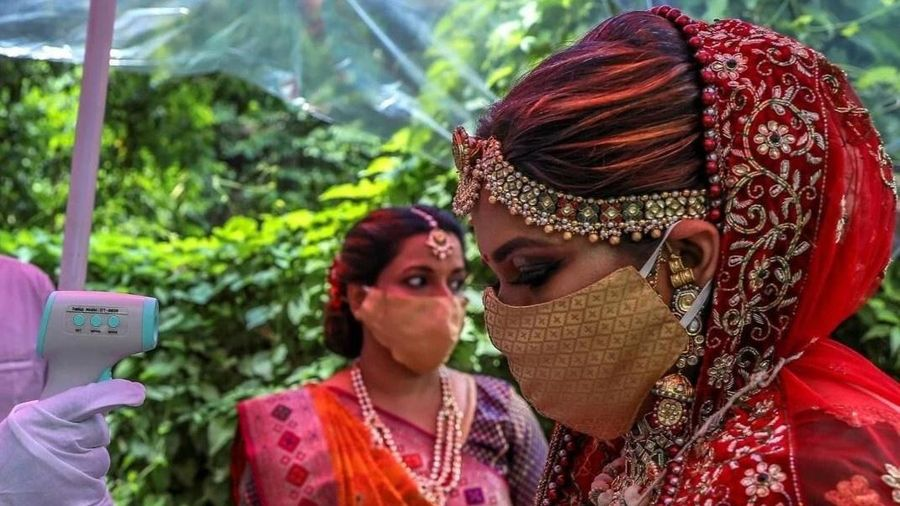 Cái chết của ngành cưới tỷ USD tại Ấn do dịch bệnh