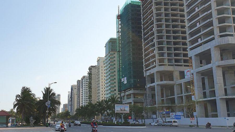 Hàng loạt khách sạn ở Đà Nẵng rao bán vì kinh doanh ế ẩm