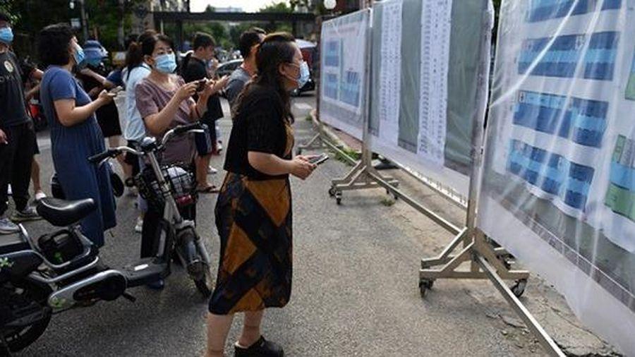 Trung Quốc: Dư luận xôn xao về hàng trăm vụ đánh cắp danh tính thí sinh thi ĐH