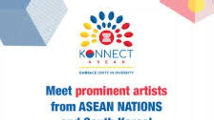 ASEAN 2020: Ra mắt chương trình văn hóa, nghệ thuật 'Kết nối ASEAN'