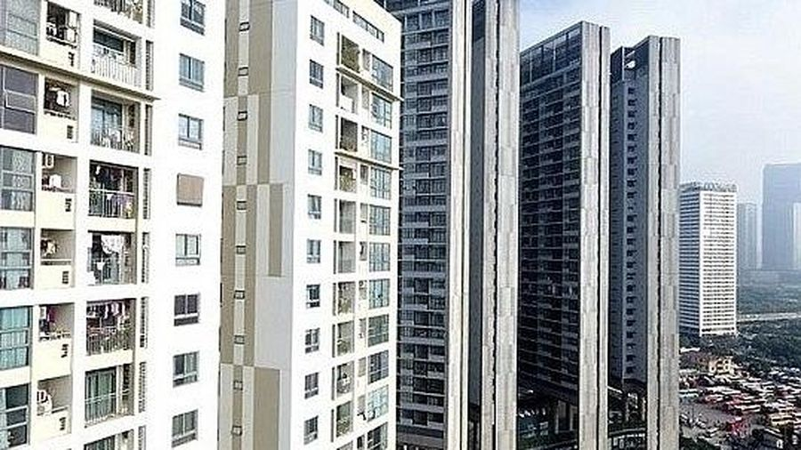 Xử phạt hành vi sử dụng căn hộ chung cư vào mục đích không phải để ở