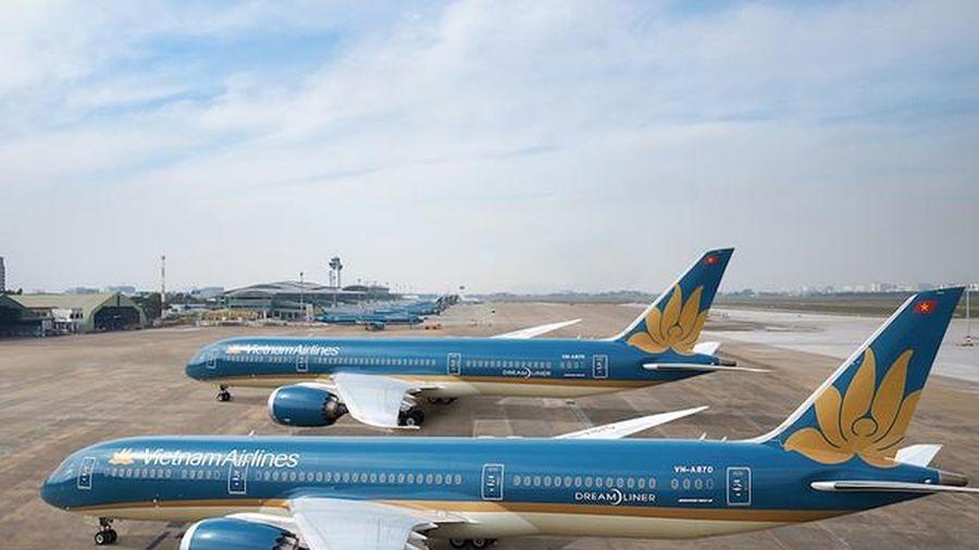Vietnam Airlines hoãn Đại hội cổ đông thường niên năm 2020