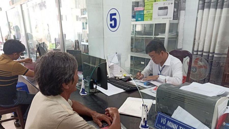 Quận Ô Môn - Cần Thơ: Điểm sáng về cải cách hành chính