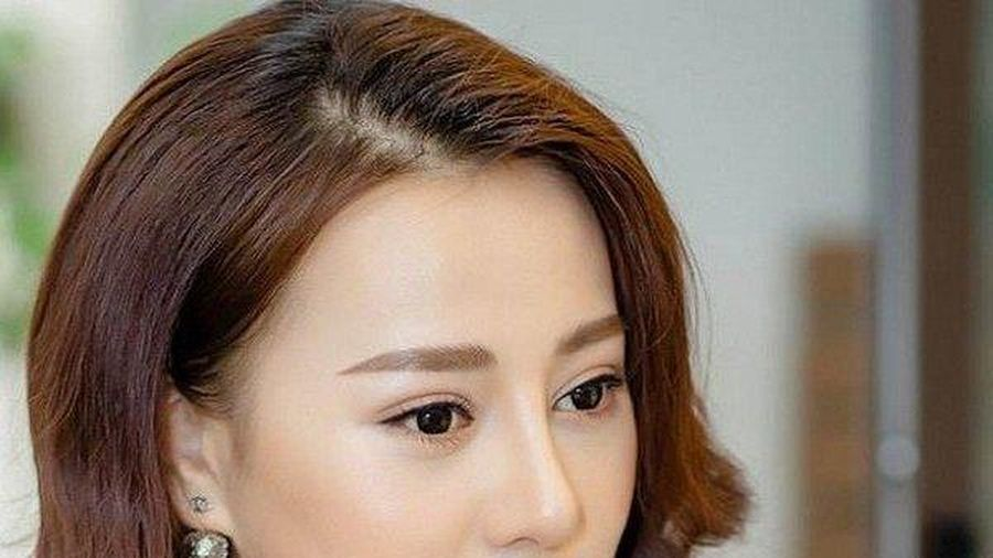 Phương Oanh - Quỳnh Búp bê dừng đóng phim: 'Tôi đã nghĩ đến một đám cưới'