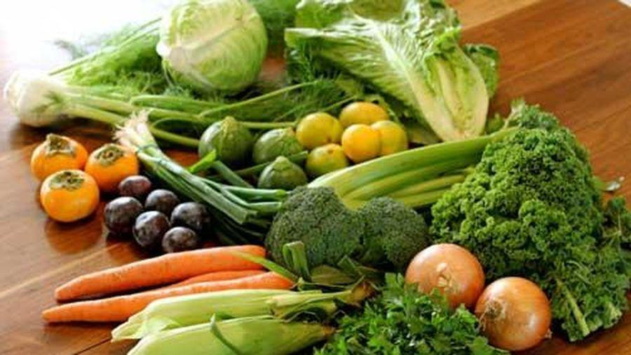 Đừng tưởng cứ ăn rau là tốt, đây là sai lầm cực kỳ nguy hiểm khi ăn rau xanh, tàn phá cơ thể
