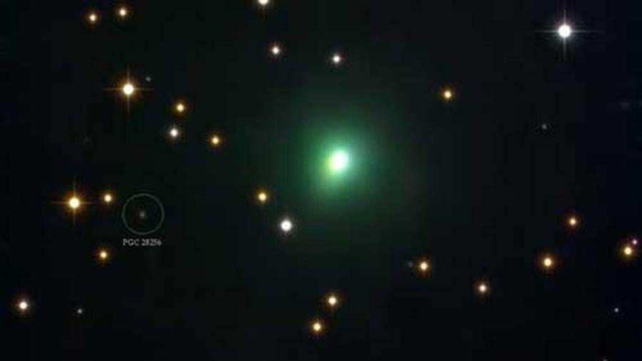 Vật thể lạ lao về phía Trái Đất, sẽ xuất hiện như 'Mặt Trăng thứ 2'