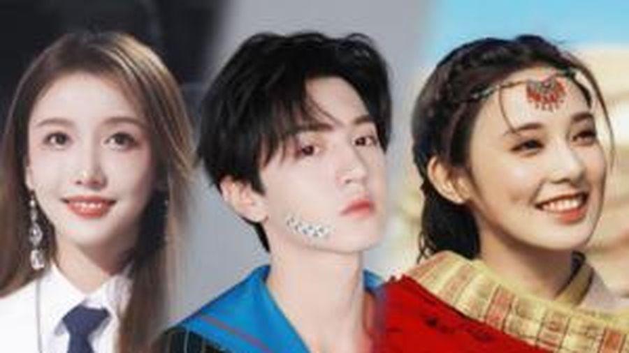 Hụt vị trí debut 'Sáng tạo doanh 2020', Khương Trinh Vũ được trao cơ hội đóng 'Tiên kiếm kỳ hiệp 4'?