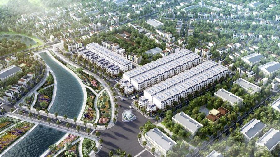 Dream Homes khẳng định giá trị, thương hiệu DDI tại Quảng Bình