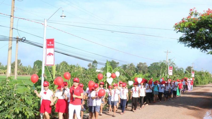 Điện Quang: Thắp sáng ước mơ