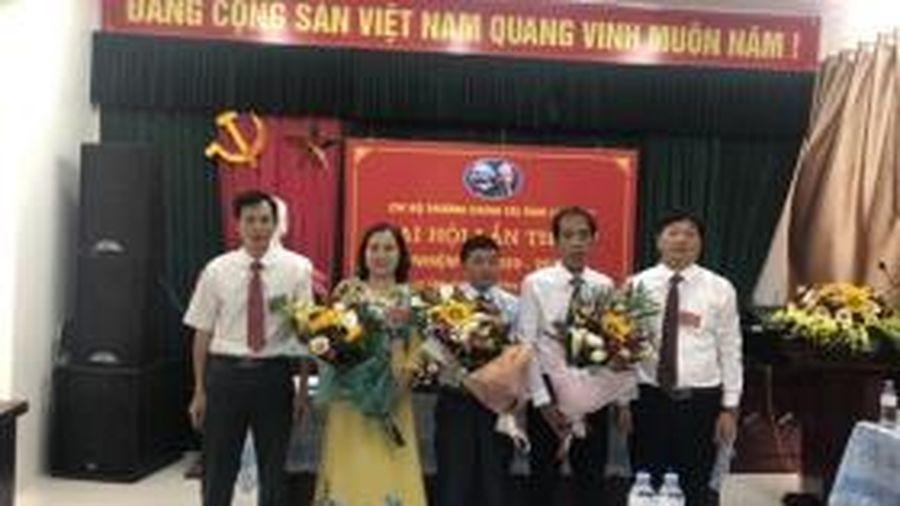Nâng cao chất lượng giảng dạy lý luận chính trị cho học viên là cán bộ, công chức cấp cơ sở của tỉnh Lai Châu