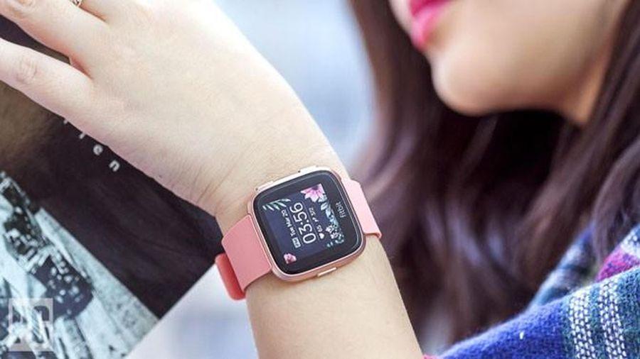 Google hứa hẹn dữ liệu của Fitbit sẽ không được dùng để quảng cáo