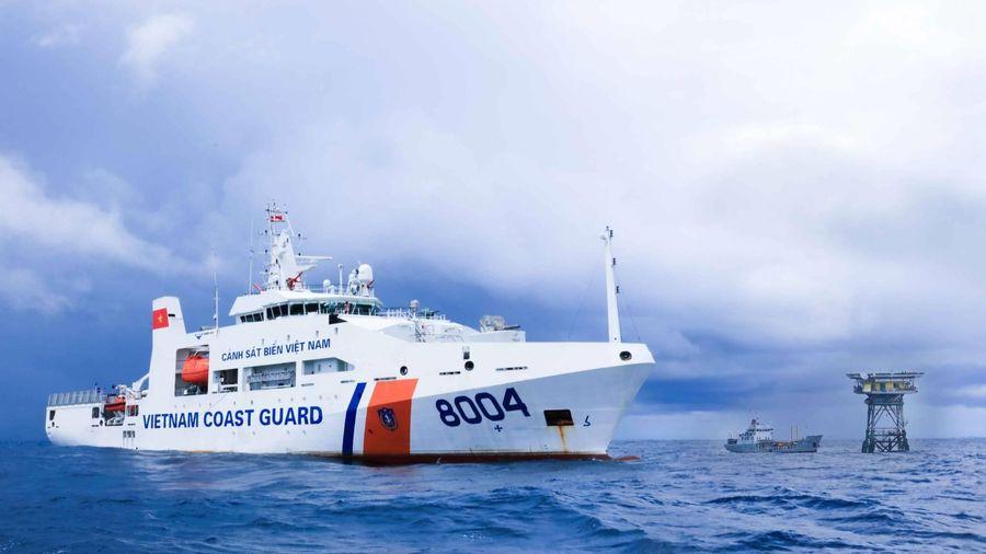 Chuyên gia Nga bình luận về tình hình ở Biển Đông và chính sách của Việt Nam
