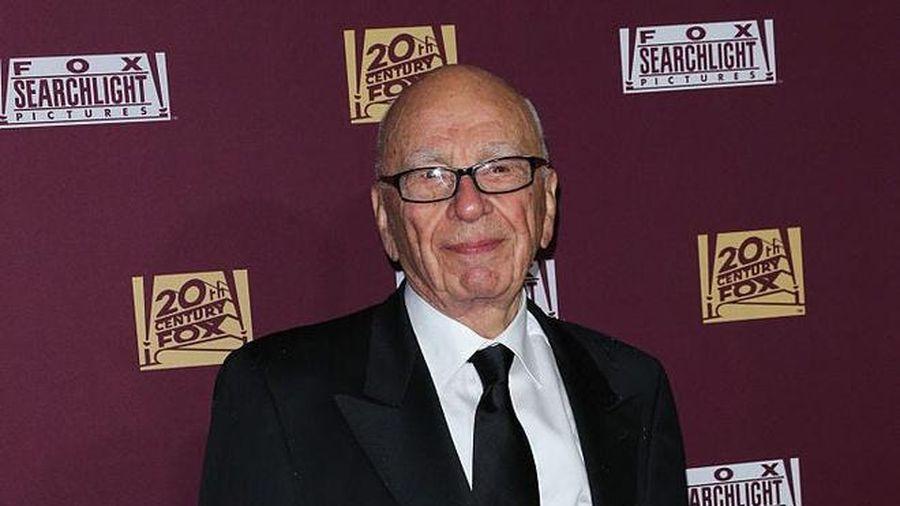 4 đời vợ, ông trùm truyền thông Rupert Murdoch sống xa hoa thế nào?