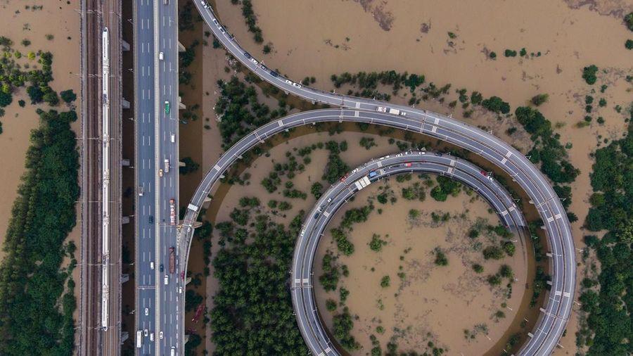 Ngoại trưởng các nước ASEAN ra tuyên bố về lũ lụt tại Trung Quốc