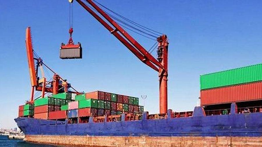 Xuất khẩu lần đầu sụt giảm sau khủng hoảng kinh tế - tài chính toàn cầu