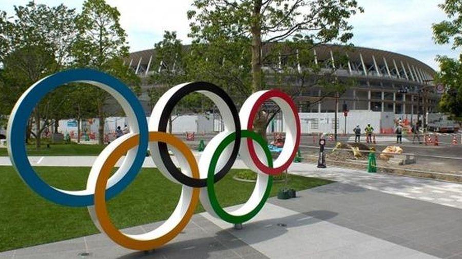 IOC cam kết tổ chức Thế vận hội vào năm 2021